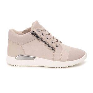Aldo Jahnsen Suede Sneaker